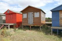 Chalet in Whitstable, Kent