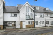 2 bedroom Terraced home in Sea Street, Whitstable...