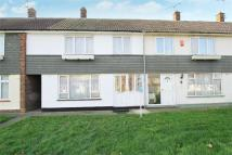 Terraced home for sale in WHITSTABLE, Kent