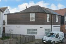 2 bed semi detached home for sale in WHITSTABLE, Kent