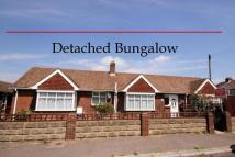 Detached Bungalow for sale in Seymour Road...