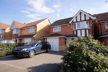 3 bedroom Detached property for sale in Wellington Drive...