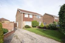 semi detached home in Skipper Way...