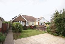 Semi-Detached Bungalow for sale in Wootton Road...