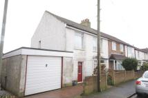 3 bedroom Terraced home in Gosport Road...