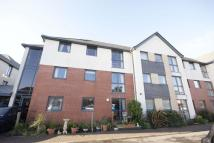 1 bedroom Flat in Anchorage Court...