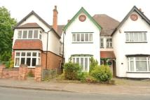 4 bed house in Southam Road, Hall Green...