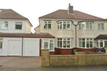 Egginton Road property