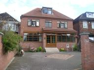 house for sale in The Vale, Sparkhill...