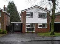 4 bedroom home for sale in Earlswood Road, Dorridge...