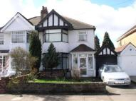 house for sale in Warwick Road...