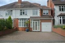 property in Petersfield Road...