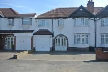 5 bed property for sale in Shirley Road, Hall Green...