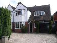 4 bedroom property for sale in Shirley Road, Hall Green...
