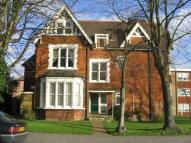 Flat for sale in Tennison Road...