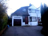 3 bedroom property in Eversley Road...