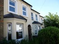 3 bedroom property to rent in Cresswell Road, LONDON...