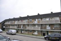 Flat for sale in Bowmans Close...