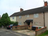 3 bedroom house to rent in Swanley Crescent...