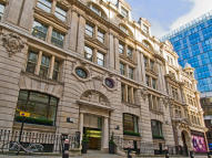 property to rent in New Broad Street House, New Broad Street, London, EC2M