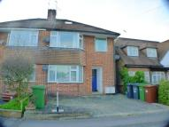 Strafford Gate Maisonette for sale