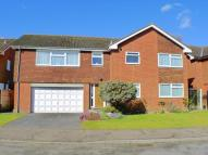 5 bedroom Detached property in Kerdistone Close...