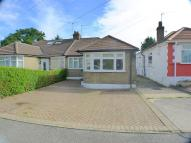 2 bed Bungalow in Aberdale Gardens...