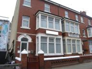 6 bed Flat in Osborne Road, Blackpool...