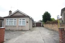 St. Johns Road Bungalow for sale
