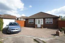 2 bed Detached Bungalow for sale in Warwick Road, Welling...