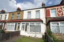 3 bedroom Terraced house in Upper Wickham Lane...