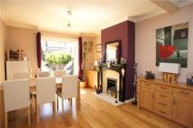 3 bed Terraced house for sale in The Green, South Welling...