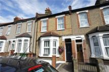 Bethel Road Terraced house for sale