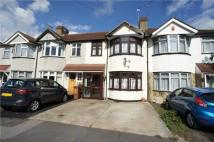 Terraced home in Anthony Road, Welling...