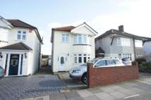 Detached house in Wendover Way...