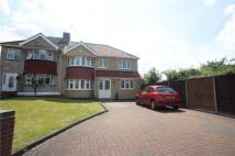 4 bed semi detached home in Totnes Road, Welling...