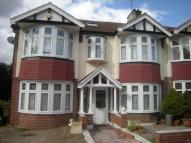 End of Terrace house for sale in Hillside Gardens London...