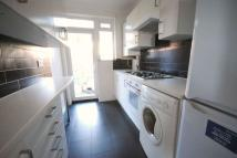 3 bedroom Terraced house to rent in Burwell Road, Leyton