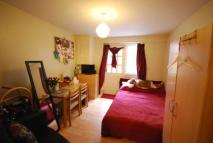 Studio flat in Browning Road...