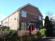 Cluster House to rent in Sillswood, Olney, MK46
