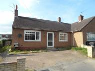 Semi-Detached Bungalow in CHEDDAR