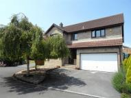 Detached house for sale in Esgar Rise, Worle...