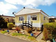 Park Home for sale in Summer Lane Caravan Park