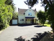 Main Detached house for sale