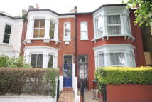 property in Newton Avenue, Acton