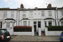 Terraced house for sale in Spencer Road, Acton
