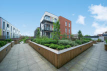 Flat for sale in Merryfield Court...