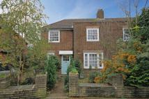 Churchill Gardens house for sale