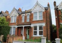 3 bedroom semi detached home for sale in Julian Avenue, Acton
