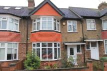Terraced house for sale in Court Way, Acton